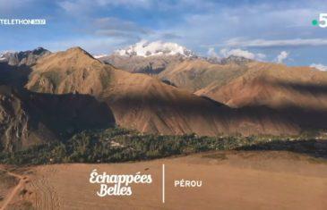 Quelques informations utiles pour préparer son séjour au Pérou