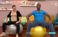Ballon de grossesse : à quoi ça sert, quels exercices ?